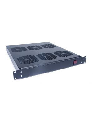 Prism 6 Way PI Rack Mount Fan Tray