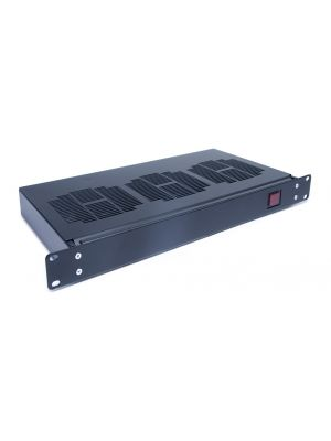 Prism 3 Way PI Rack Mount Fan Tray