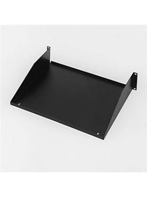 1U Rack Shelf 272mm/10.71