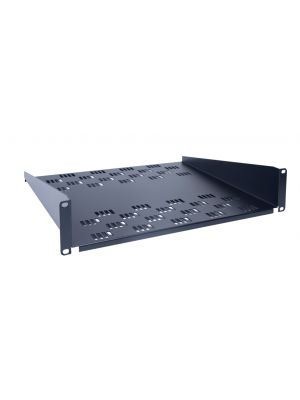 1U 300mm Modern Shelf