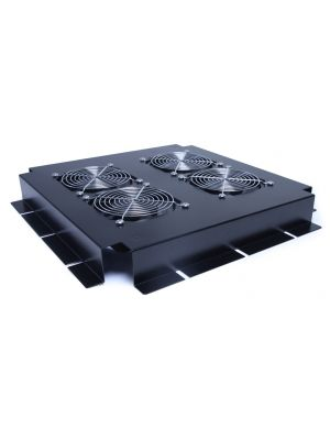 4 Way PI Roof Mount Fan Tray