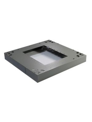 800mm x 600mm PI Cabinet Plinth